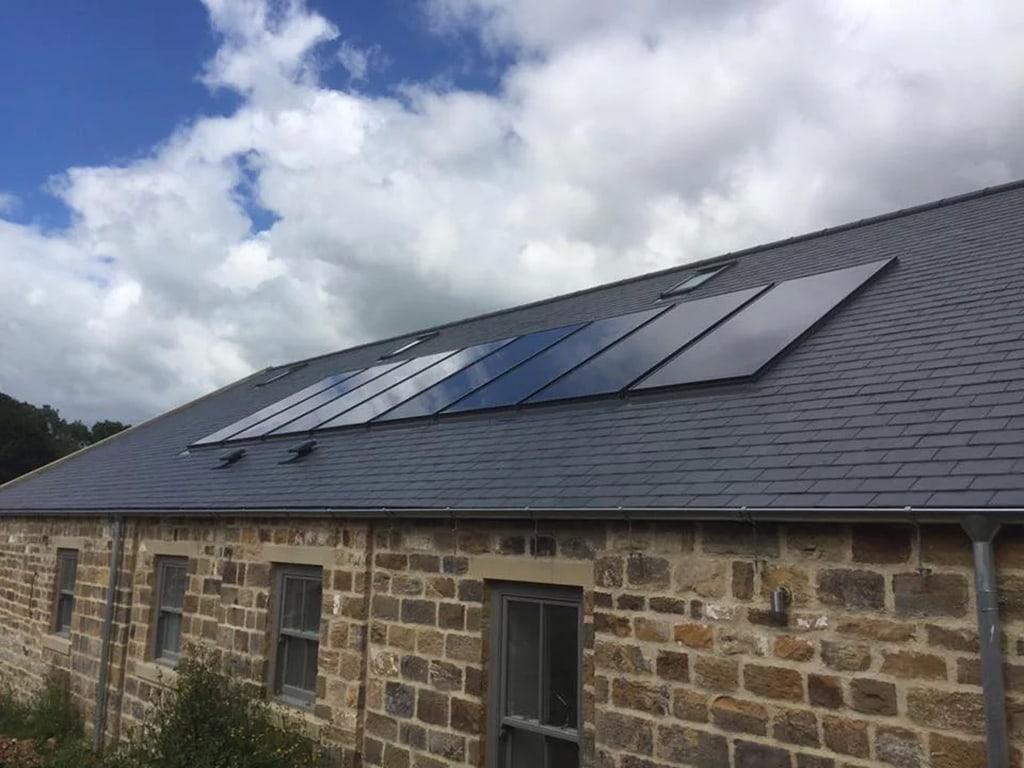 Solar Thermal Case Study