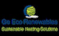 Green Building Renewables Logo