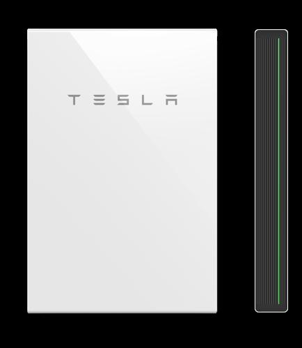 Tesla Powerwall Spec